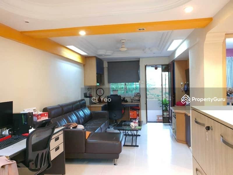 For Sale - 418 Bedok North Avenue 2