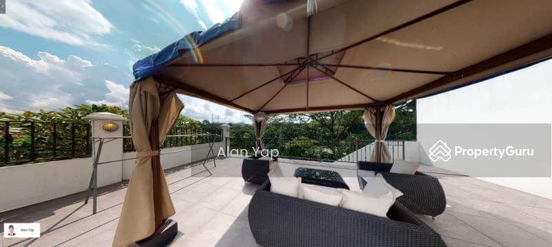 999yrs Renovated Corner Terrace at Swiss View #130722092