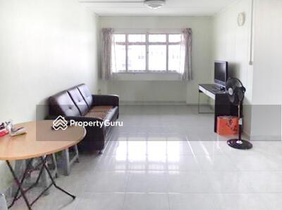 For Rent - 27 Balam Road