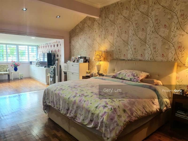 For Sale - ⭐️⭐️LANDED7772@ 2 sty Terrace Rarely Available In Tanjong Katong