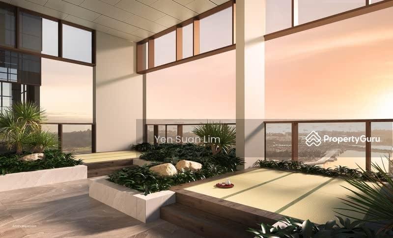 Penthouse for Sale - One Bernam. City Centre Luxurious Penthouse #130740810