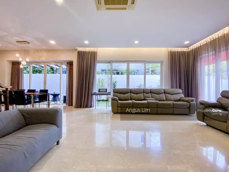 BEST BUY Large Corner Terrace For Multi Gen! Will Sell Fast! (Call Angus 96353065) #130782446