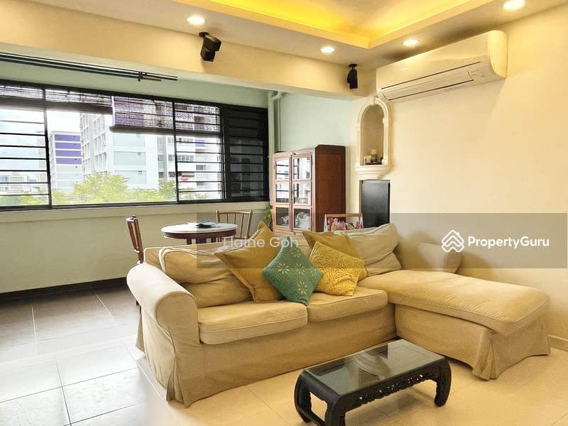 For Sale - 140 Bishan Street 12