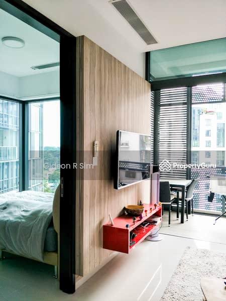 Robin Suites #130786976