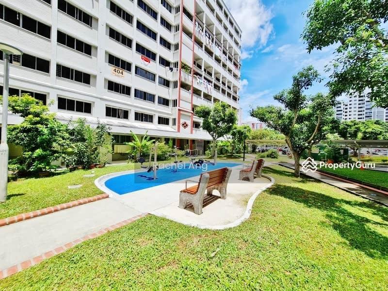 426 Choa Chu Kang Avenue 4 #130805672