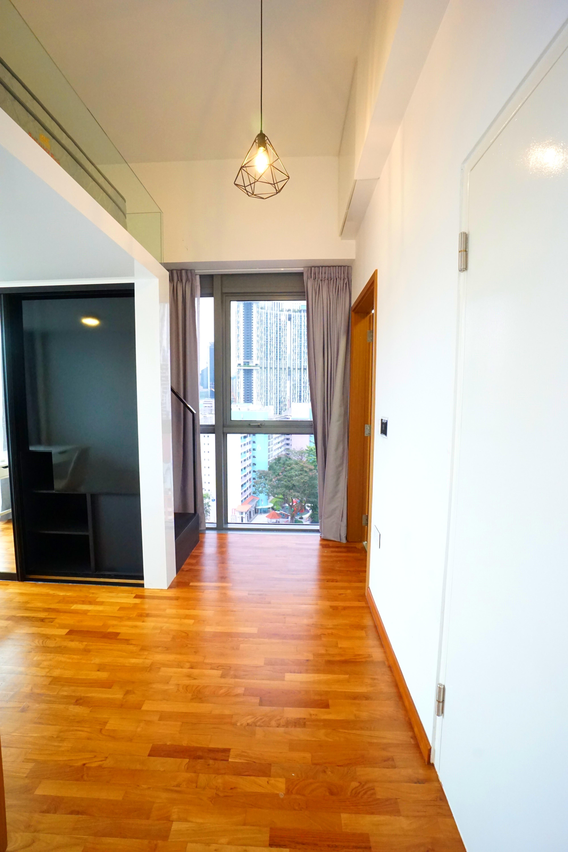 Spottiswoode Suites #131235898
