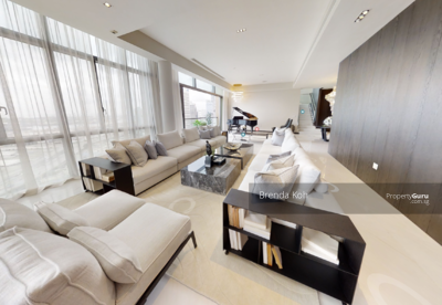 For Sale - Marina One Residences