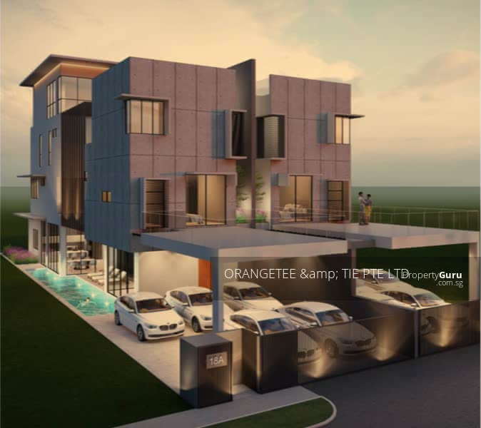 Sallim Road, Brand New Semi-Detached for Sale