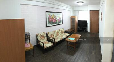 For Sale - 520 Bedok North Avenue 1