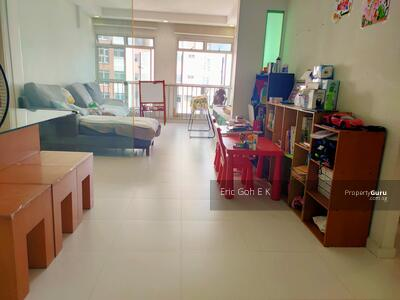 For Sale - 621 Bukit Batok Central