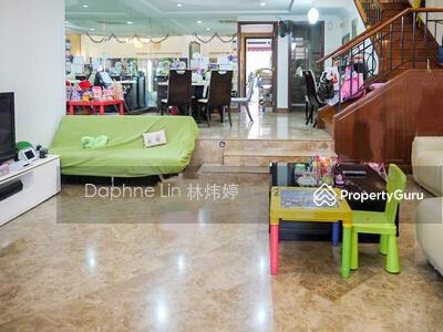 For Sale - Park Villas