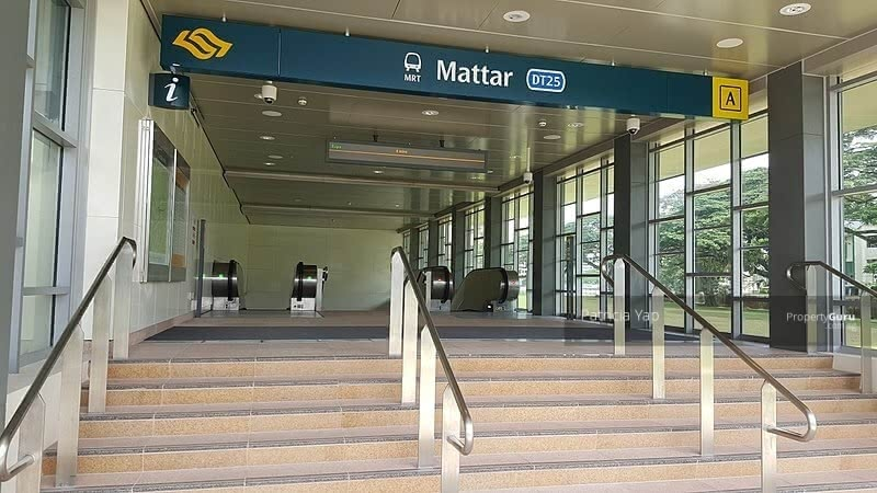⭐️Star Buy D13⭐️ 2.5 Storey Terrace @ near Mattar MRT, Jalan Anggerek, MacPherson #130843732