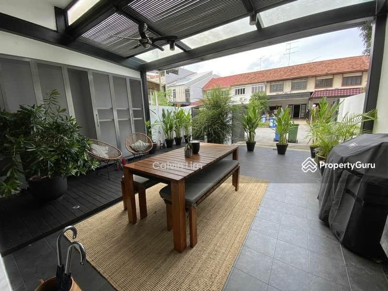 Modern Terrace in Sennett Estate #130846034