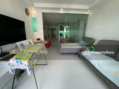 For Sale - Blk 621 Bukit Batok Central