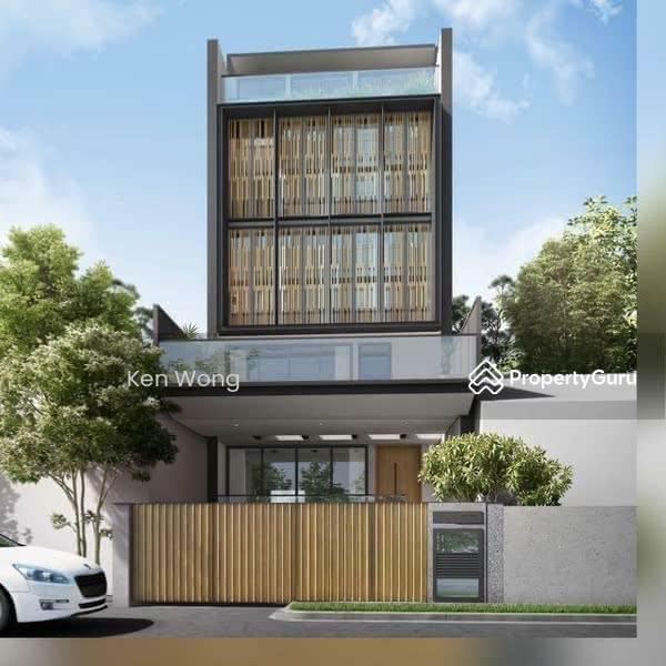 Yong Seng Estate #130849690
