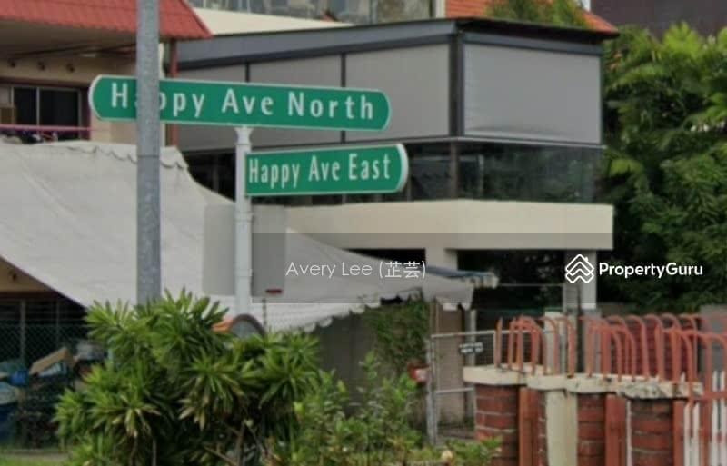 Star Buy 2.5 Storey Terrace @ near Mattar MRT, Jalan Anggerek, MacPherson #130854334