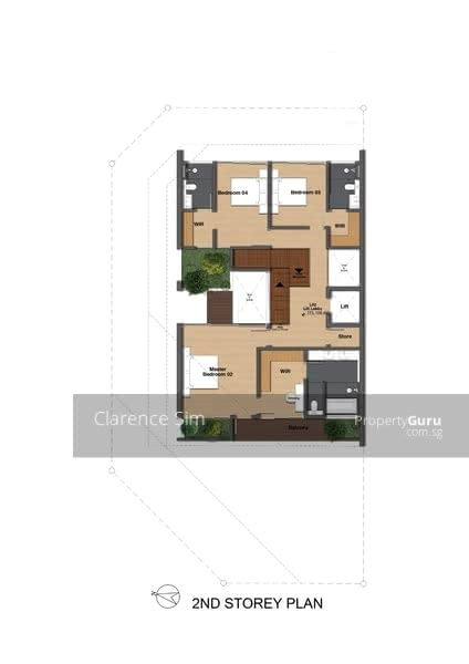 4H Swanage Road #130858526