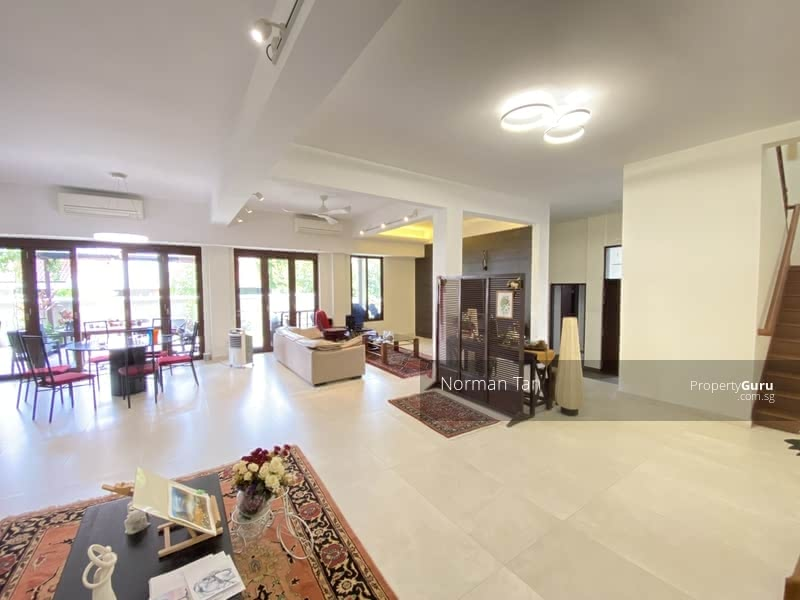 Seletar Hills Estate #130878584