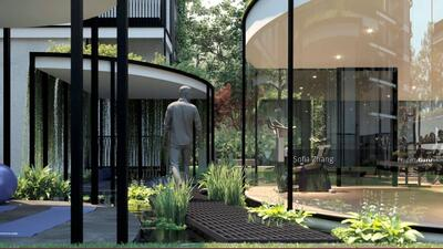 For Sale - Jervois Mansion