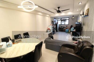 For Sale - 702 Bedok Reservoir Road