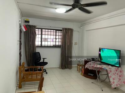 For Rent - 321 Yishun Central