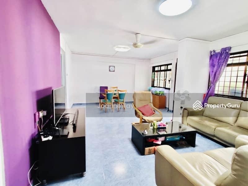 For Sale - 537 Bukit Panjang Ring Road