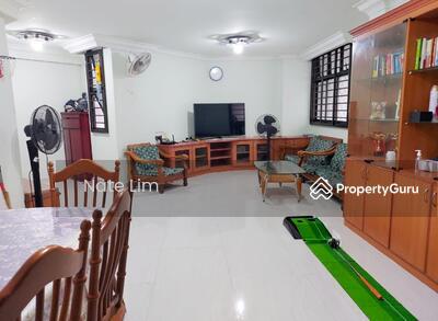For Rent - 661 Choa Chu Kang Crescent