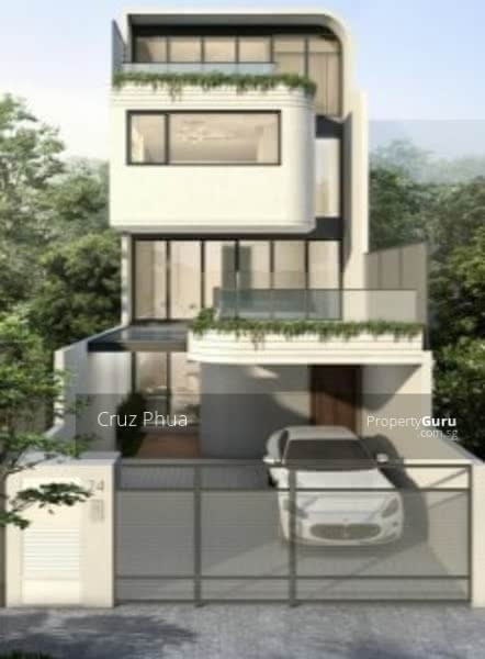 ⭐Wow New Built with Private Lift @ Jalan Chengam⭐ #130916188