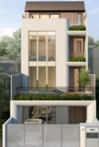 ⭐New Built + Private Lift @ Jalan Chengam⭐ #130916162