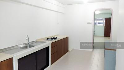 For Rent - 420 Tampines Street 41