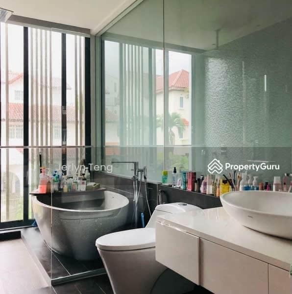 ⭐⭐LANDED7772@ Corner Terrace Toh Tuck Estate Nicely Renovated #130928298