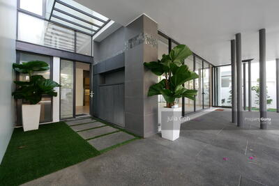 For Rent - Ming Teck Park