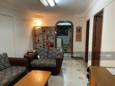 For Sale - 34 Lorong 5 Toa Payoh