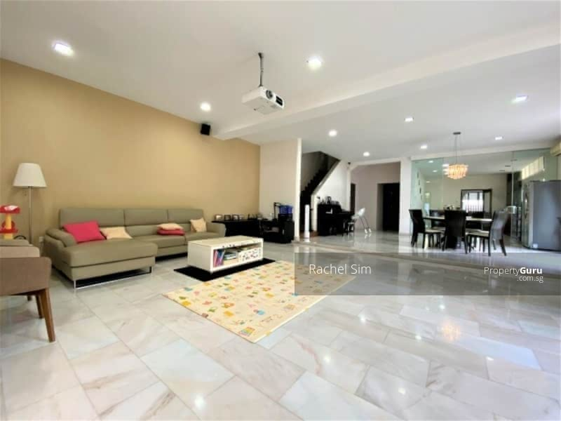 Gorgeous and Spacious Semi-Detached House at Kovan Estate #130937118