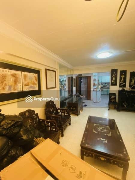 For Sale - 104 Spottiswoode Park Road