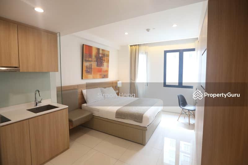 HC Suites #130941850