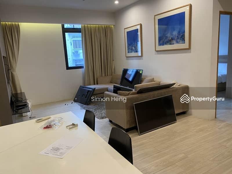 HC Suites #130942006