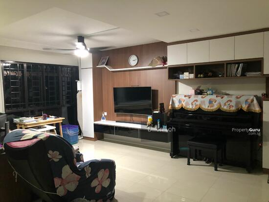 For Sale - 649B Jurong West Street 61