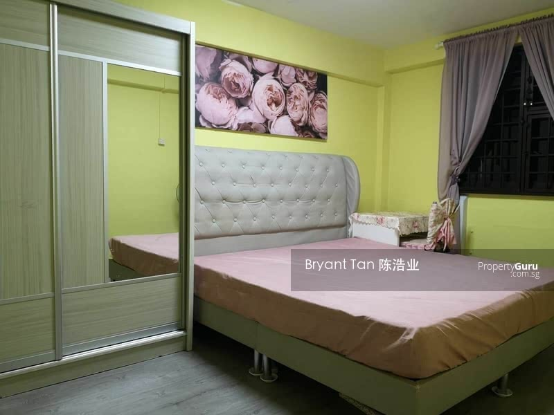 For Rent - 92 Lorong 4 Toa Payoh