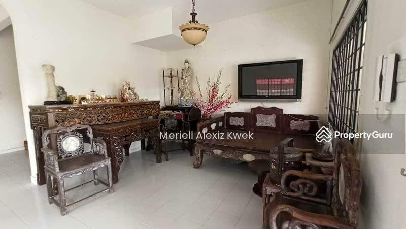 Great Fengshui Semi-D for A&A @ Hillview Garden Estate #130955718