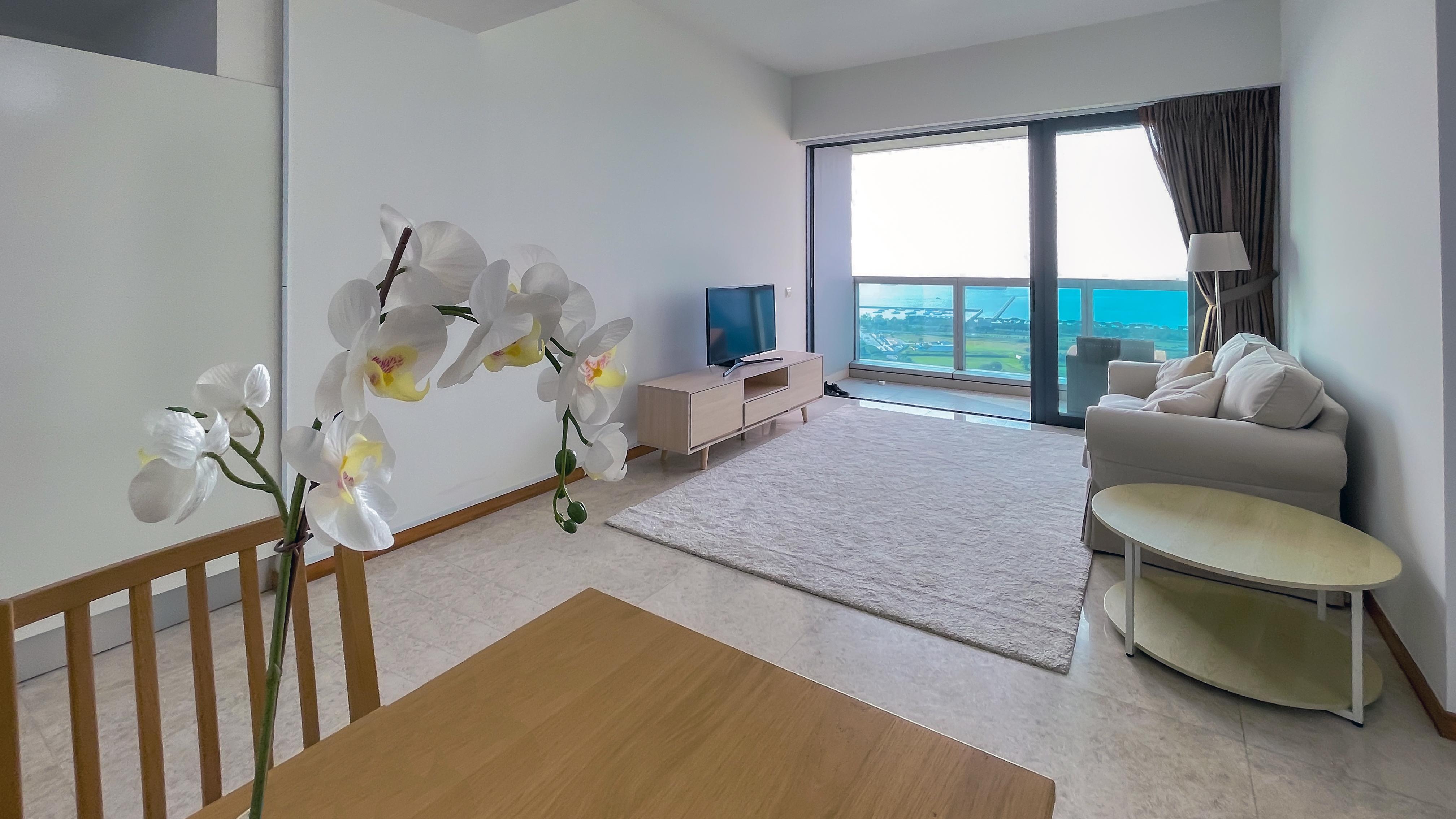 Marina Bay Residences #131460148