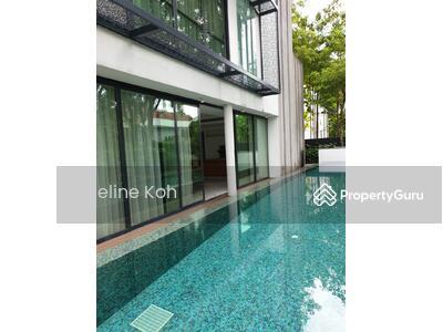 For Rent - Holland Road Holland Village Bungalow Oei Tiong Ham Park