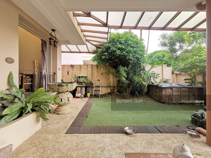 For Sale - ★ Lovingly Maintained 3sty Corner-Terrace ★ Freehold ★