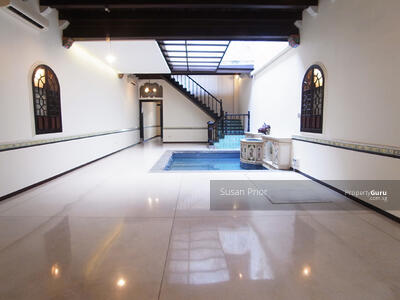 For Rent - Spottiswoode Antique Look Heritage Peranakan! Superb Character/Old World