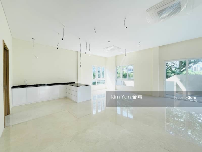 Brand New/Luxury/Freehold Detached, Lift and basement, Huge for 3 generations, near to Canberra MRT #131550664