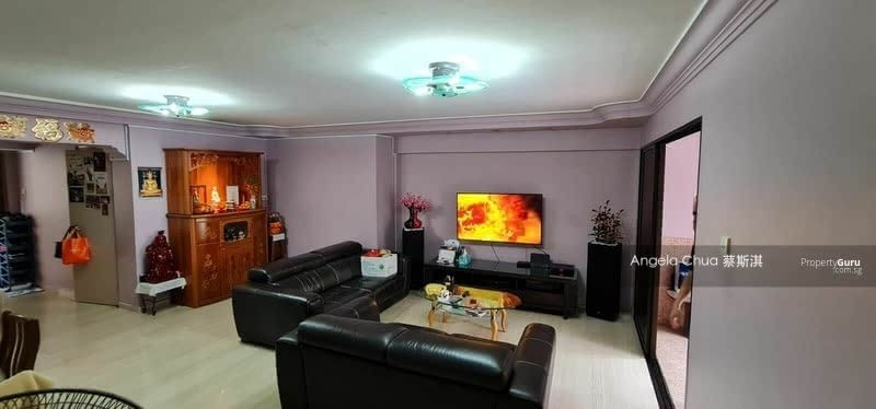 682B Jurong West Central 1 #130987414