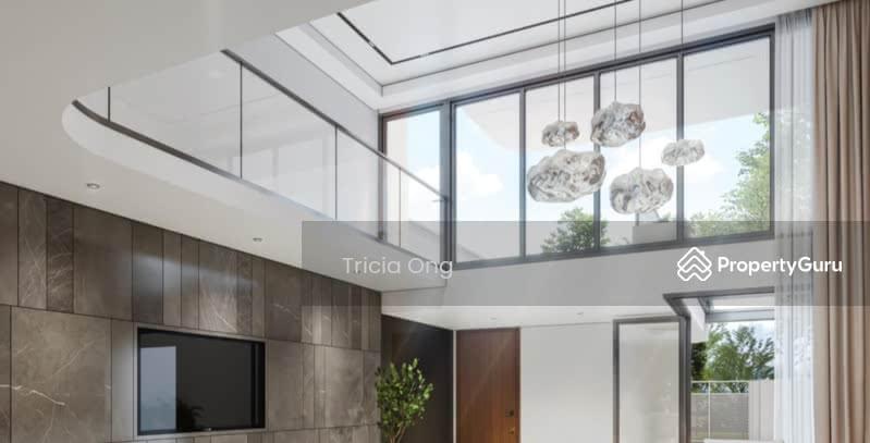 Largest Brand New Inter Terrace w Mezzanine n Attic for Multi Gen Living (Pls Call Tricia 90297512!) #130993050
