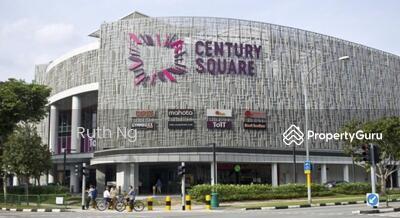 For Rent - Century Square