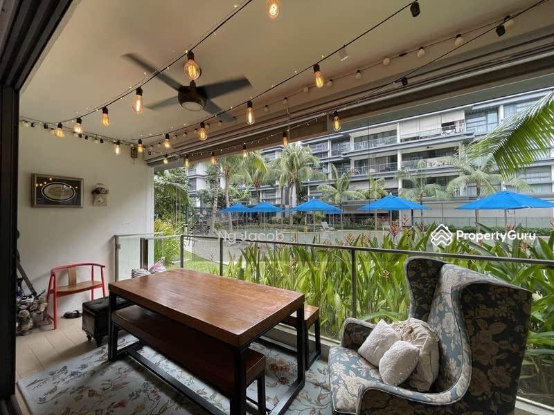 Hedges Park Condominium #131009984
