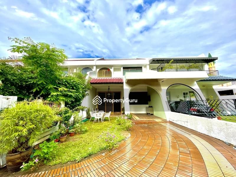 For Sale - ⭐ New Listing! Huge Terrace in Telok Kurau ⭐